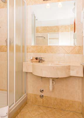 Camera a due stanze Family Room | Hotel Relais Des Alpes